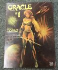 Oracle 1 Rare magazine w 30 pages of early George Perez art