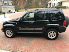2005 Jeep Liberty Limited for $3300 dollars