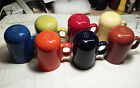 Fiesta RANGE/Stove TOP SALT SHAKER - Never Used - LAPIS