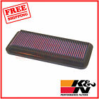 KN 33 2065 Replacement Air Filter fits Suzuki X 90 96 97 High Performance