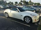 2004 Nissan 350Z Enthusiast Convertible for $3700 dollars