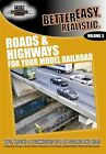 FOS Scale Models FSM ROADS & HIGHWAYS FOR YOUR MODEL RAILROAD - Fine Miniatures