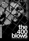 THE 400 BLOWS DVD JEAN PIERRE LEAUD FRANCOIS TRUFFAUT