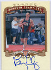 The Champs Are Here: 2012 Topps U.S. Olympic Team Champions Autographs Gallery 16
