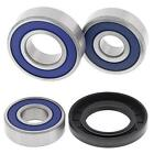 Suzuki GSX550 EF GSX550EF 1985 1986 1987 Rear Wheel Bearings Seals Kit 25-1236