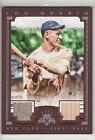 Lou Gehrig Cards, Rookie Cards, and Memorabilia Guide 66