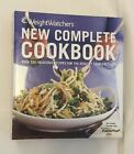 2011 Weight Watchers New Complete Cookbook  Over 500 Recipes Hard Cover Binder