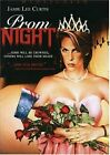 PROM NIGHT DVD WITH ONE AND ONLY JAMIE LEE CURTIS USED VERY GOOD