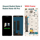 Xiaomi Redmi Note 4/Note 4 Pro Prime LCD Display Touch Screen Digitizer Assembly