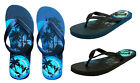 New MENs Beach Sandals Surf Up Flip Flop Beach Fun size 6 13373
