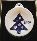 Fiesta 1998 May Dept Store Christmas Ornament