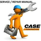 CASE 450C 455C Crawler Dozer SERVICE REPAIR MANUAL pdf