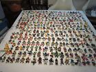 Huge Vintage Lot of 300 Peyo Schleich PVC Smurfs Figures