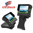 US 43 LCD Monitor Video Audio UTP Test CCTV Tester Security Camera Tester