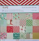 Crate Paper  Bundled Up 12 x 12 Paper Pad Save 45