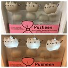 Pusheen Cat Subscription Box 8 String Lights Set Cute Kawaii 2016 ❤️