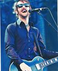 BEN BRIDWELL BAND OF HORSES LEAD SINGER SIGNED AUTOGRAPHED 8X10 PHOTO #1