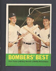 Mickey Mantle Topps Cards - 1952 to 1969 43
