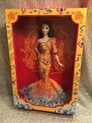 FAN BINGBING BARBIE CELEBRITY COLLECTOR DOLL 2013 MINT MATTEL BCP97 NRFB