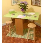 Arrow 602 - Pixie Cutting Table, Wood