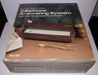 Radio Shack 43-392A TAD-320 Answering Machine Vintage IN BOX W/PAPERS