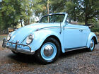 1963 Volkswagen Beetle Classic 2 Door 1963 Volkswagen Convertible VW Beetle Bug Barn Garage Find Project NO RESERVE