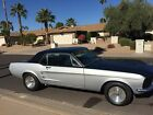 1967 Ford Mustang COUPE 1967 FORD MUSTANG V8 COUPE 5 SPEED