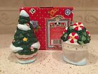 "Vintage Mary Engelbreit ""Home Sweet Home"" Salt & Pepper Shakers"