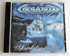 Insania - World Of Ice (CD, 1999, No Fashion Records)