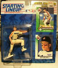 STARTING LINEUP – JEFF BAGWELL of the HOUSTON ASTROS – VARIOUS YEARS – NEW - HOF