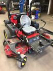 The Articulator 2872 72 Kubota Diesel zero turn mower