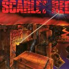 SCARLET RED DON'T DANCE WITH DANGER CD Anthem BARNABAS Ransom REZ Dubiel SERVANT
