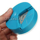 4mm Craft R4 Corner Rounder Scrapbooking Photo Cutter Tool Paper Punch Card