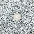 18 lbs Heavy White Plastic Poly Pellets for Craft Projects and Weighted Blankets