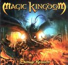 MAGIC KINGDOM - SAVAGE REQUIEM - CD NEW!! 2015!!!