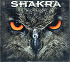SHAKRA - HIGH NOON - CD NEW 2016 !!!!