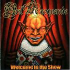 EVIL MASQUERADE - WELCOME TO THE SHOW - CD NEW !!!