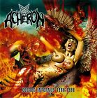 ACHERON - DECADE INFERNUS 1988 -1998 - 2CD NEW !!!! DOUBLE CD BOXSET