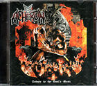 ACHERON - TRIBUTE TO THE DEVIL'S MUSIC - CD NEW !!!! BLACK SABBATH, IRON MAIDEN