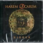 HAREM SCAREM - HIGHER- CD NEW !!! VERY RARE AOR!!