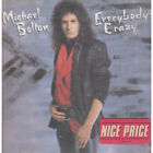 MICHAEL BOLTON Everybody's Crazy CD 9 Track (4666620) UK ISSUE PRESSED IN AUST