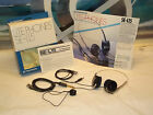 Vintage and Original Pioneer Lite Phones SE-L15  Stereo Headphone