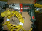 METABO SBE 751/2 CHUCK DRILL 110 VOLT USED INC VAT