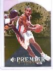 Grant Hill Rookie Cards and Memorabilia Guide 30