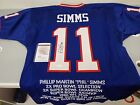 Phil Simms Cards, Rookie Card and Autographed Memorabilia Guide 37