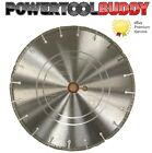 Rescue Diamond Blade Cuts Almost Anything 300mm/20mm Bore For Stihl Petrol Saws