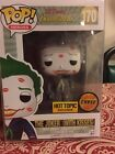 Funko Pop! DC Bombshells The Joker with Kisses #170 Hot Topic Exclusive Chase
