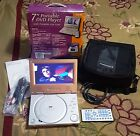 Spectroniq PDV-70X Portable DVD Player (7