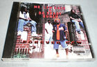 Mr. Low Kash N Da Shady Bunch-Forever Raw/Mega Rare/Rap Hip-Hop/HTF/New Jersey