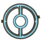 [NEW] Engine Oil Cooler Seal Gasket For Mazda Engine 3 5 6 Speed 3 6 Miniva CX-7
